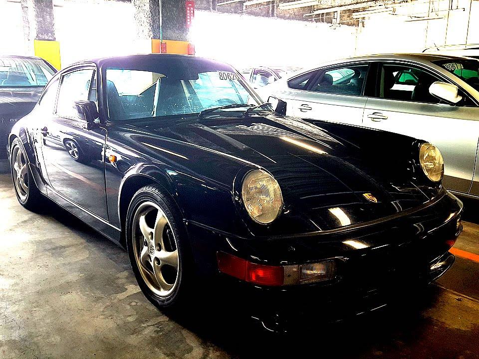 porsche 911 964 japan auto auction smile jv youtube. Black Bedroom Furniture Sets. Home Design Ideas