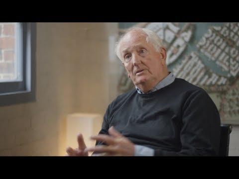 Modern Melbourne: Daryl Jackson Interview