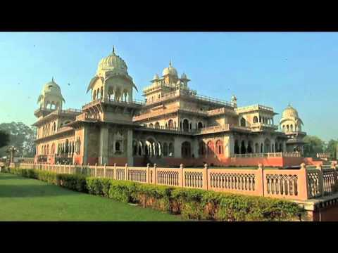 India Travelogue Episode 18: Jaipur extends a royal welcome to Aashka Goradia