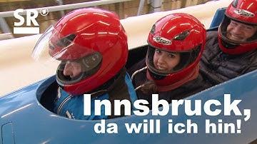 Tirols Haupststadt am Inn - Kurztripp nach Innsbruck