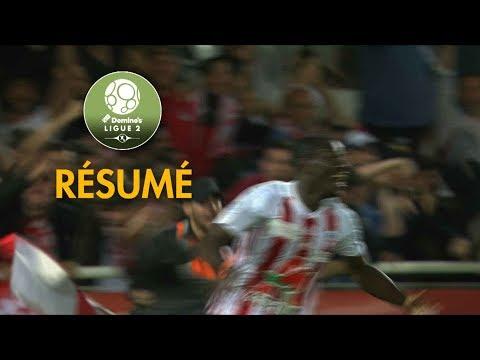 Résumé ACA-HAC (2-2) / Playoff de Domino's Ligue 2