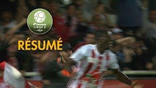 Résumé Ac Ajaccio Vs. Le Havre (aca-hac) (2-2) / Play-offs Domino's Ligue 2