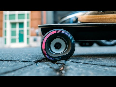 Introducing Boosted 105s