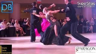 Part 3 Approach The Bar with DanceBeat!Sponsored by Paragon Open! Empire 2017 Pro Smooth! Sergey and