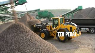 Volvo H-series Loaders: committed to environmental care
