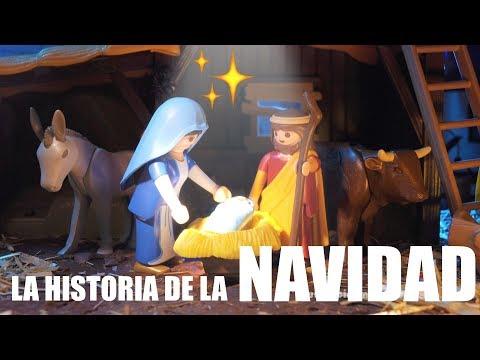 playmobil-✨-la-historia-de-la-navidad