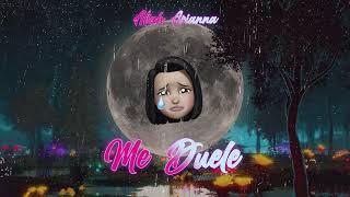 Aliah Arianna - Me Duele (AUDIO OFICIAL)