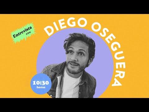 Entrevista: Diego Oseguera nos habla de su obra 'Ventana Amarilla' (2021) I TEATRO