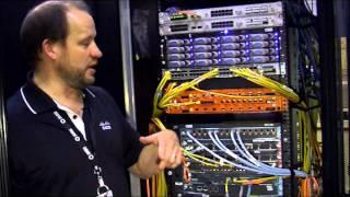 Enterprise Network Overview