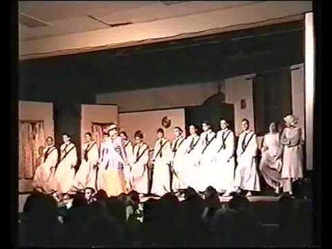 2003 BRA School Play; Mary Poppins (RJ)
