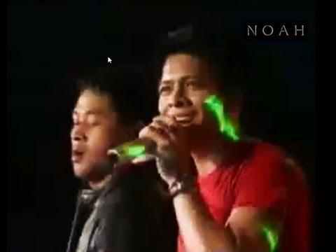 NOAH/Peterpan - Di Balik Awan (Live at Soundfair)