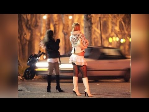 Prostitution and night life in Ukraine - why it's the most popular for sex tourism?