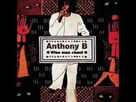 Anthony B  -  Chant A Psalm feat Yellowman  2004