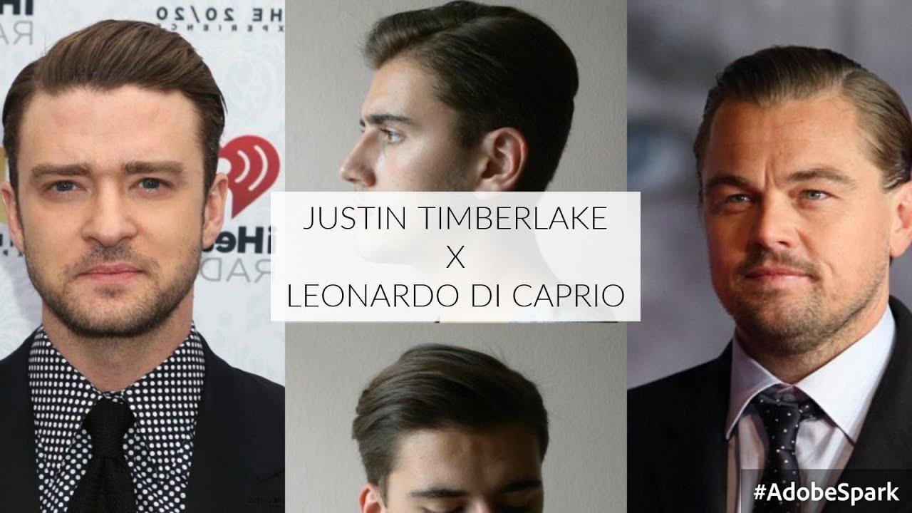 Justin timberlake tko haircut