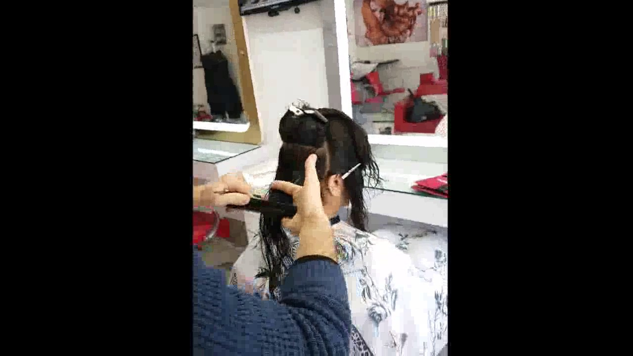 Örgülü Saç Nasıl Nemlendirilir