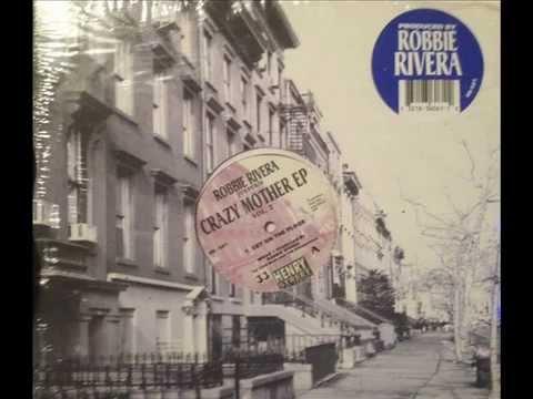 robbie rivera get on the floor