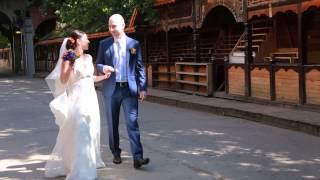 Свадьба в шатре у воды в Измайловском парке – компания «GH Catering»