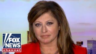 Maria Bartiromo sounds alarm on inflation concerns