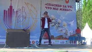 Руслан Симонян(Велоспорт