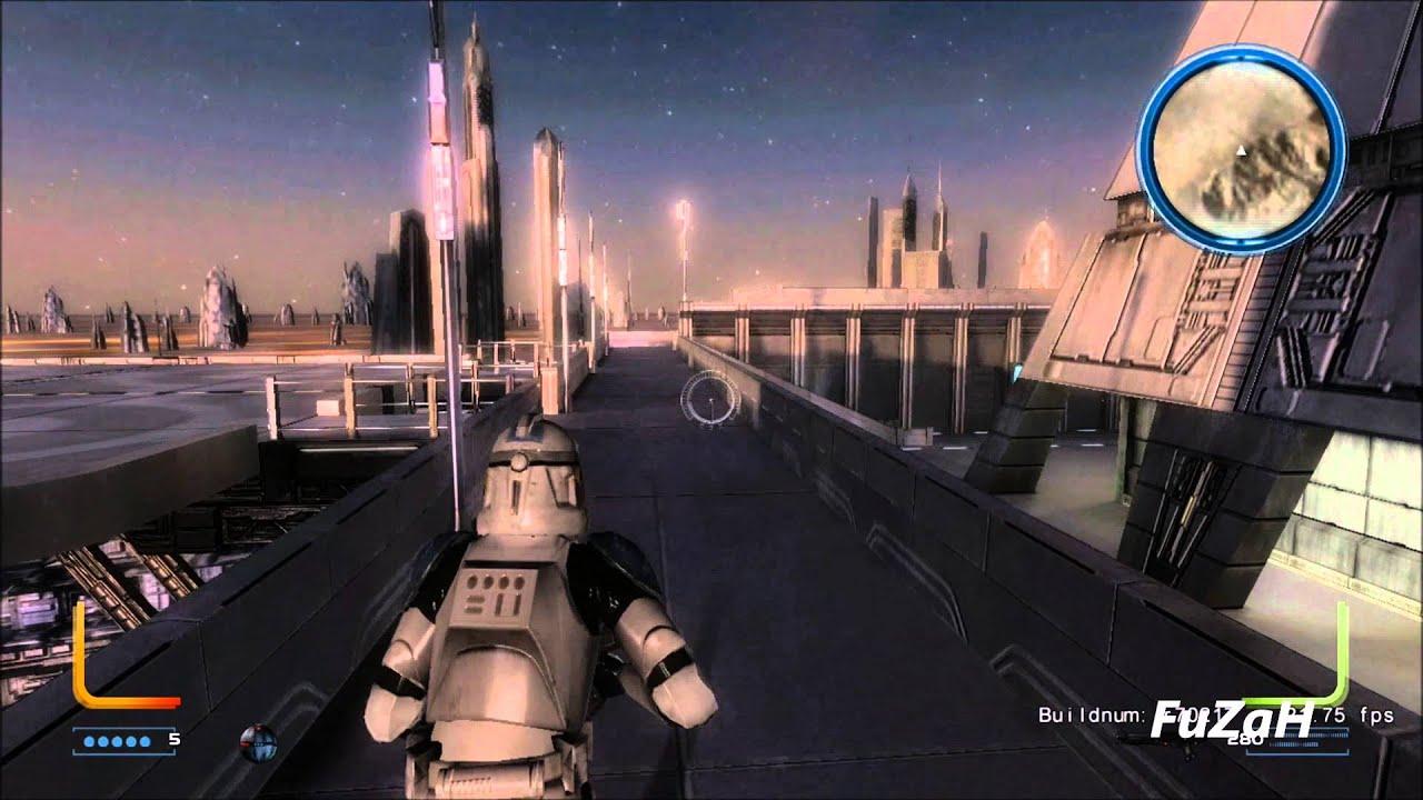 13 años después, el 'Star Wars: Battlefront II' clásico me