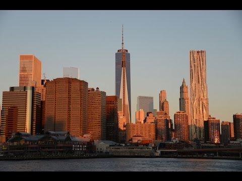 September Morn - Neil Diamond – NYC 4K