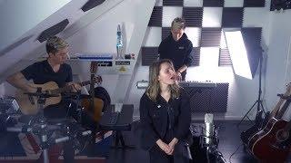 New Rules, Dua Lipa -  Cover by Abenn (Music video)