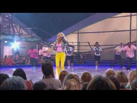 Fergie  Glamorous So You Think You Can Dance US HDHQ