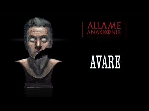 Allame -  Avare (Official Audio)