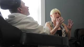Sister addresses concerns over disabled brother living at Clover Bottom Development Center