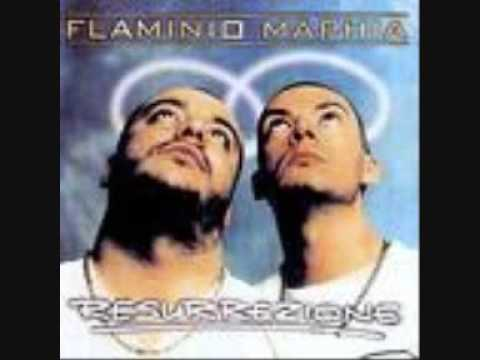 Flaminio Maphia-Da paura