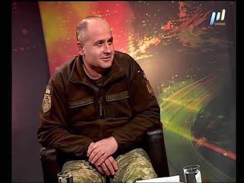 Телеканал Р1: ПЕРСОНА - Олександр Томашевський (ефір 18.01.2019)
