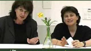 Chantal Akerman + Catherine Breillat. Film Theory. 2001. 4/7