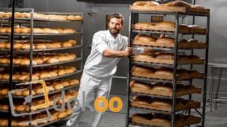 Bäcker - Unser täglich Brot | kurz Doku