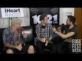 Capture de la vidéo Bastille Interview - Atom Smashers