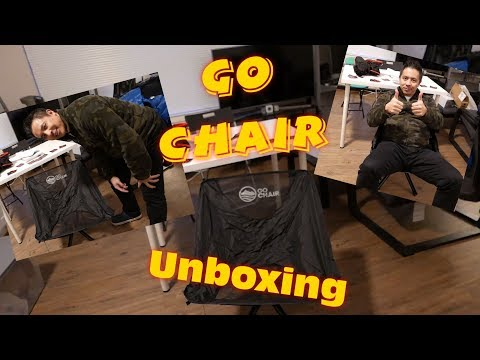 Go Chair Unboxing להורדה