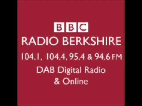 Rachel Drewer Ascot Interview on BBC Radio Berkshire