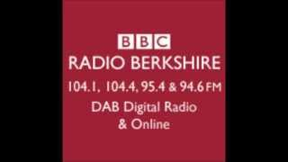 Rachel Drewer Ascot Interview on BBC Radio Berkshire