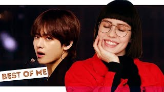 BTS - Best of me (Russian Cover || На русском)