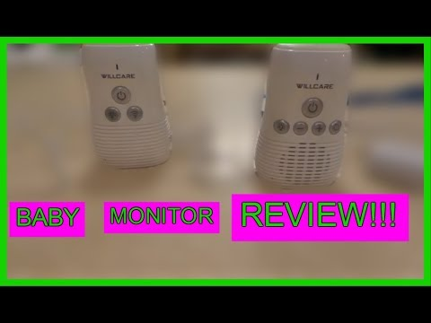 willcare-baby-monitor- -review
