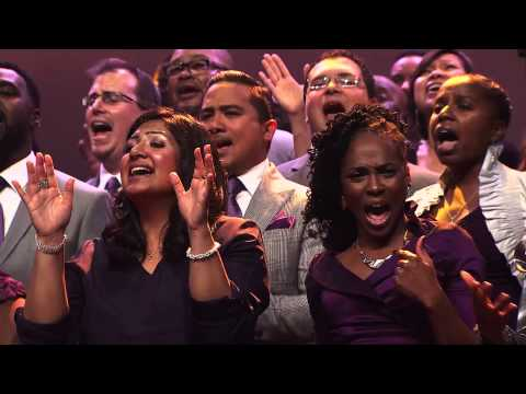 Toronto Mass Choir - Your Name (Made for Worship)