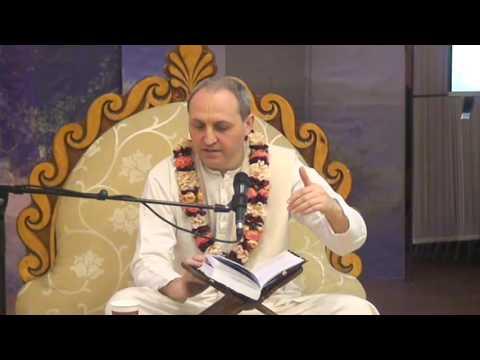 Шримад Бхагаватам 4.25.55 - Гаура Кришна прабху