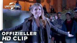 "Pitch Perfect - Clip ""Riff-Off"" - ""No Diggity"" german / deutsch HD"
