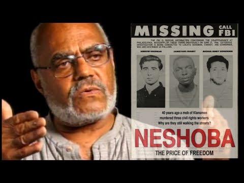 The Price Of Freedom Summer - 3 Voter Registration Workers Killed In Neshoba Mississippi 1964