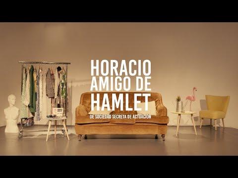 Entrevista a Matías Martínez director de HORACIO AMIGO DE HAMLET