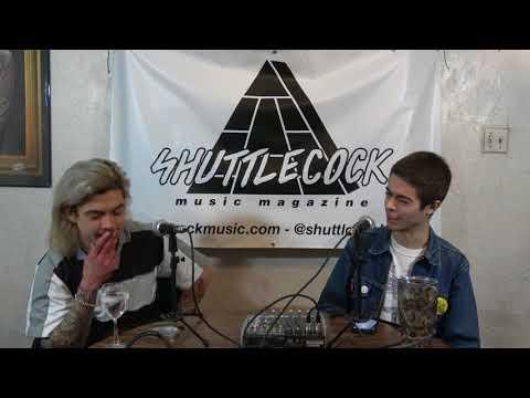 Gabe Coppage - Shuttlecock Podcast
