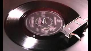 She Trinity - Union Station Blues - 1966 45rpm
