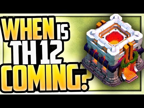 TOWN HALL 12! Clash of Clans UPDATE Questions YOU Get to Ask Supercell!