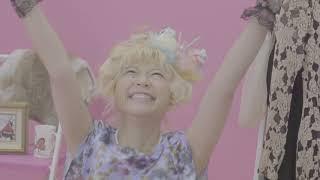 YONOA「CHANGING」Music Video - MAKING -
