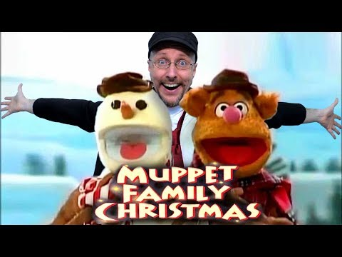 A Muppet Family Christmas – Nostalgia Critic