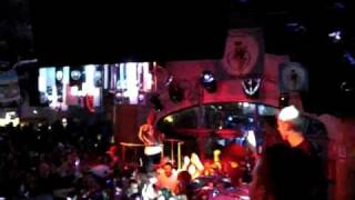 ChrisB LIVE with Andy Warburton, Hedkandi @ El Divino, Ibiza